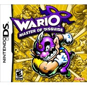 Wario: Master of Disguise (輸入版)