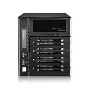 Thecus Technology Windows Storage Server 2012 R2 Essentials NAS 4Bay Extended model W4000+