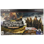 Cabela's: Big Game Hunter Pro Hunts with Gun - PlayStation 3 (輸入版)