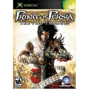 Prince of Persia: The Two Thrones (輸入版:北米)