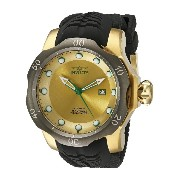 インヴィクタ Invicta Men's 19315 Venom Analog Display Japanese Automatic Black Watch [並行輸入品]