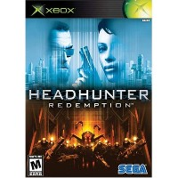 HEADHUNTER REDEMPTION (輸入版)
