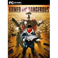 Armed and Dangerous (輸入版)