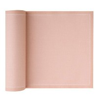 MYdrap 12 Count Cotton Dinner Napkin, 12.6 x 12.6', Nude [並行輸入品]