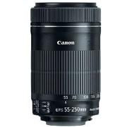 Canon キヤノン/ EF-S 55-250mm f/4-5.6 IS STM Lens 8546B002 CA55250S【並行輸入品】