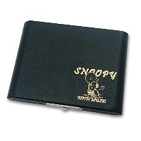 SNOOPY with Music  スヌーピーリードケース 限定品《スヌーピー&チャーリーブラウン》 (Bb Cla / A.Sax SCLAS-05L3)