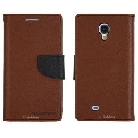 【No.900-5】【液晶保護フィルム付】【正規品】samsung docomo GALAXY S4(SC-04E)対応 sⅣ ケース MERCURY GOOSPERY FANCY DIARY...