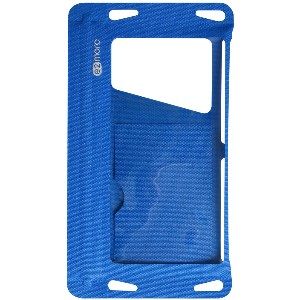 e2moro(イートゥーモロ) スマートフォン用防水ケース 5.5インチ対応 IPX8 Waterproof Bag 〈for iPhone6 Plus/iPhone6(5S,5C,5)...