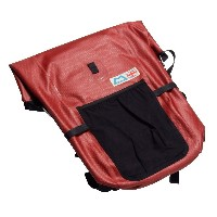 MOUNTAIN EQUIPMENT(マウンテンイクイップメント) 耐水 小型バックパックWaterproof Pack 25L 423082 レッドロック ONE SIZE