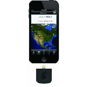 Bad Elf GPS for Lightning Connector GPS レシーバー ライトニングコネクタ for iPod touch, iPhone, iPad 並行輸入品