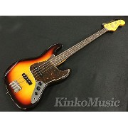 Fender Japan Exclusive Classic '60s Jazz Bass (3-Color Sunburst)