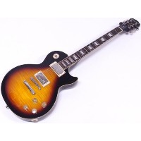 EPIPHONE Les Paul Tribute Plus(VS)【by ギブソン 】