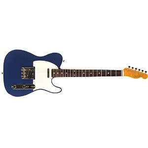 Fender Japan Exclusive Classic 60s Telecaster Custom Old Lake Placid Blue フェンダー ジャパンエクスクルーシブ カスタム...