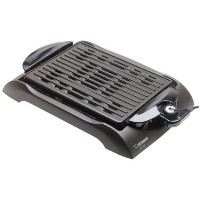 【並行輸入】Zojirushi EB-CC15 Indoor Electric Grill 電気グリル