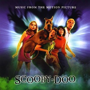Scooby-Doo Soundtrack【並行輸入】