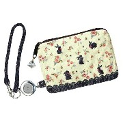 t&t pass pouch collection パスポーチ うさぎとピンクローズ 52162-00