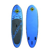 """[cpa][c:0][b:7][s:0.14]FOCUS(フォーカス) SUP(スタンドアップパドルボード) HAWAII INFLATABLES Smoothie 10'0"""""""