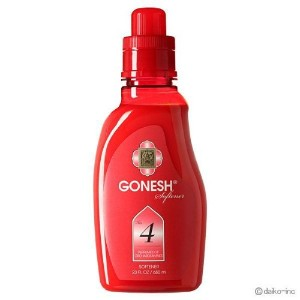 GONESH/ガーネッシュ Ultra Softener Softener NO.4