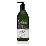 Avalon Organics Lavender Soap Liquid 355ml