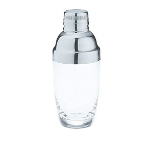 CASUAL PRODUCT ガラスシェーカー S 200mL 022784