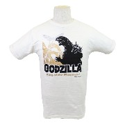 GODZILLA(ゴジラ)Tシャツ King of the Monsters! M 8992