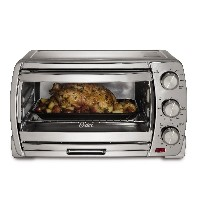 TSSTTVSK01 Convection Oven, X-Large 対流オーブン Oster社 Stainless【並行輸入】
