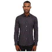 Theory Zack.Bunburry Button Up