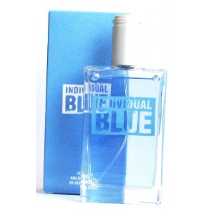 AVON Individual Blue For Him Eau de Toilette 100ml