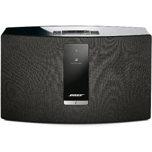 Bose SoundTouch 20 Series III wireless music system : ワイヤレススピーカー Bluetooth・Wi-Fi対応 ブラック SoundTouch...