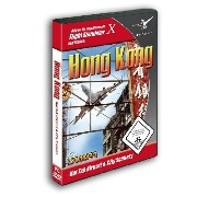 Flight Simulator X - Hong Kong City & Kai Tak Airport (Add-on) (PC) (輸入版)
