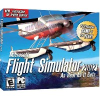 Flight Simulator (輸入版)