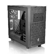 Thermaltake Core X31 with Power Cover ミドルタワー型PCケース CS6393 CA-1E9-00M1WN-00