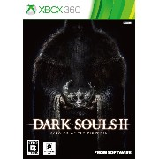 DARK SOULS II SCHOLAR OF THE FIRST SIN - Xbox360