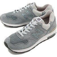 newbalance ニューバランス スニーカー M1400 Dワイズ STEEL BLUE(M1400SB) 26.0cm