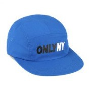 ONLY NY Competition 5-Panel Cap オンリーニューヨーク ジェットキャップ 帽子 ナイロン [並行輸入品]