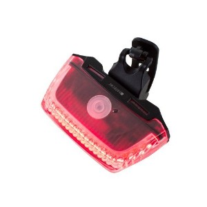 Satechi サテチ Ridemate USB再チャージ式自転車用テールライト Satechi サテチ RideMate USB Rechargeable Bicycle Taillight ST...