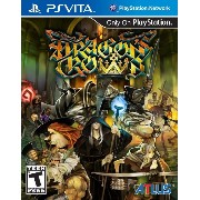 Dragon's Crown (輸入版:北米) - PS Vita