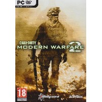 Call of Duty: Modern Warfare 2(輸入版)