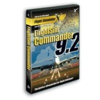 Aerosoft FlightSim Commander 9.2 for FSX and FS2004
