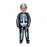 Christy`s Skeleton (2 - 3 years)