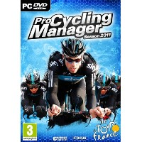 Pro Cycling Manager: Season 2011 (輸入版) (PC)
