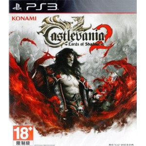 Castlevania: Lords of Shadow 2 (輸入版:アジア) - PS3