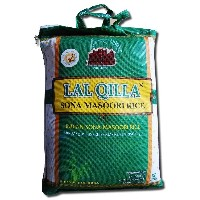 Sona Masuri rice from south india:polished short type rice インド産 白米 5kg
