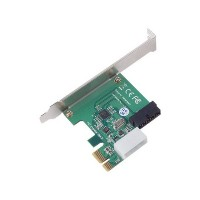 Silverstone USB3.0 Card with Front Panel SST-EC03B-P