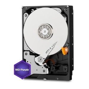 WESTERN DIGITAL 3.5インチ内蔵HDD 3TB SATA6.0Gb/s Intellipower 64MB WD30PURX