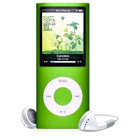 Apple iPod nano 8GB グリーン