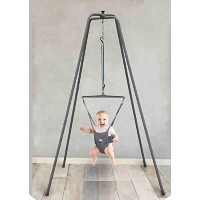 Jolly Jumper Super Stand Exerciser with Door Clamp