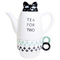 Shinzi Katoh Tea For Two CAT SKTFT-01