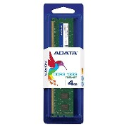 ADATA Technology DDR3 U-DIMM (1333)-4G/256x8