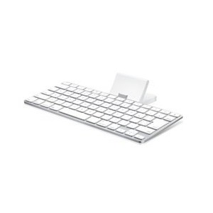 アップル(Apple) MC533J/A [iPad Keyboard Dock JIS配列]